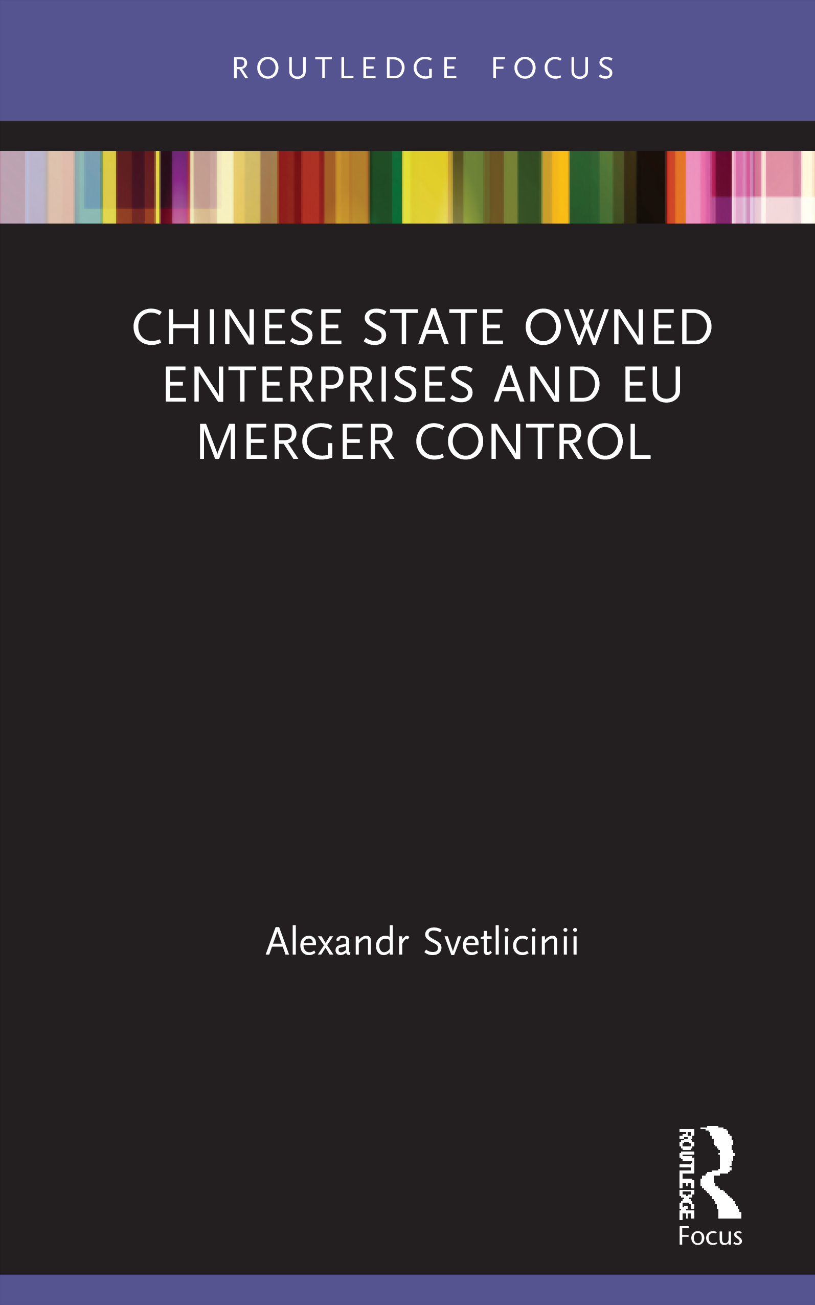 Chinese State Owned Enterprises and EU Merger Control