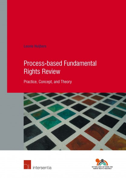 Process-based Fundamental Rights Review: Practice, Concept and Theory