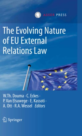 The Evolving Nature of EU External Relations Law