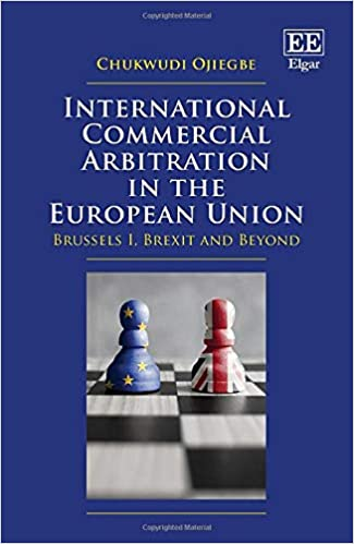 International Commercial Arbitration in the EU