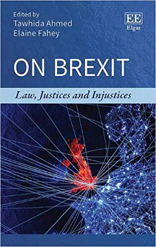 On Brexit: Law, Justices and Injustices